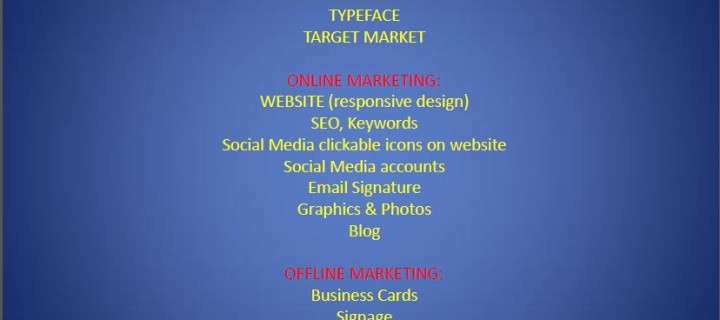 Social Media Marketing for Small Business Can't Operate in a Vacuum